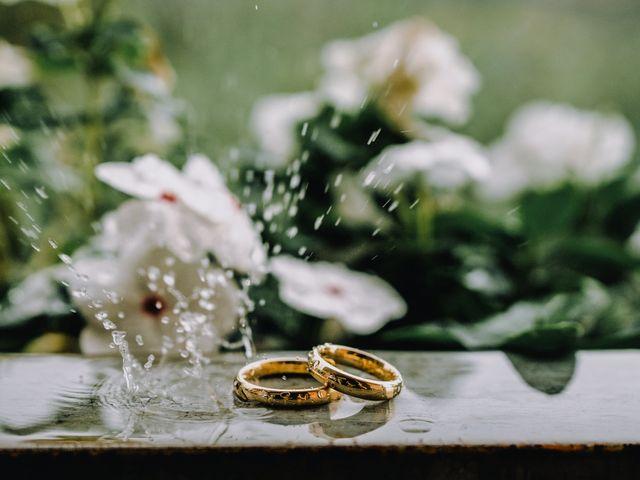 Il matrimonio di Maria Concetta e Gianluca a Piedimonte Etneo, Catania 22