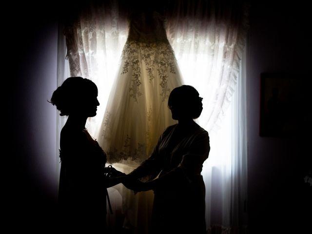 Il matrimonio di Maria Concetta e Gianluca a Piedimonte Etneo, Catania 31