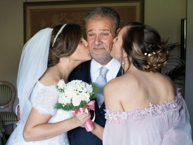 Il matrimonio di Maria Concetta e Gianluca a Piedimonte Etneo, Catania 36