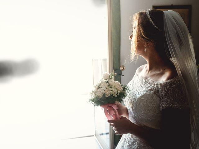 Il matrimonio di Maria Concetta e Gianluca a Piedimonte Etneo, Catania 37