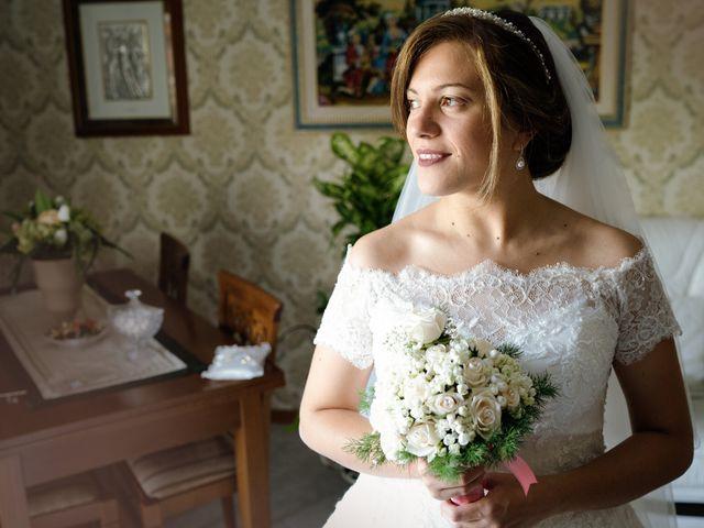 Il matrimonio di Maria Concetta e Gianluca a Piedimonte Etneo, Catania 38