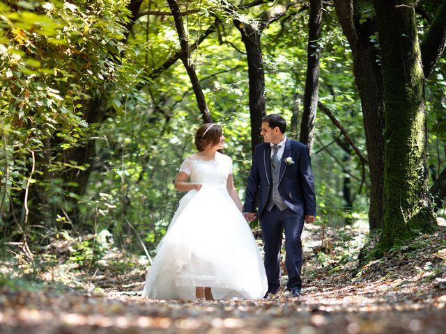 Il matrimonio di Maria Concetta e Gianluca a Piedimonte Etneo, Catania 43