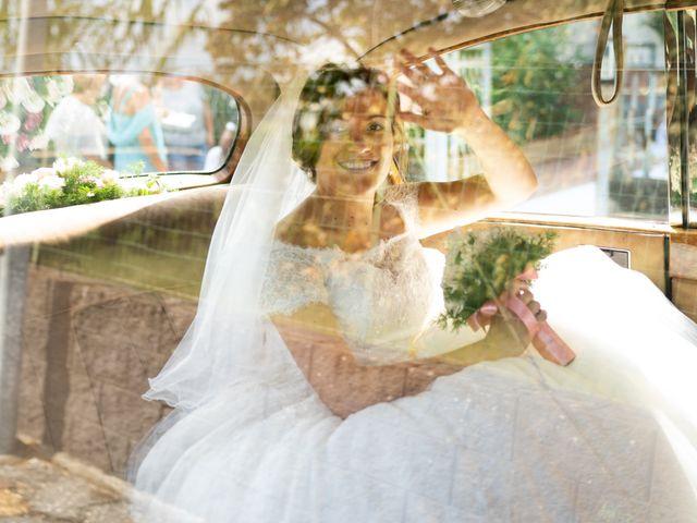 Il matrimonio di Maria Concetta e Gianluca a Piedimonte Etneo, Catania 44