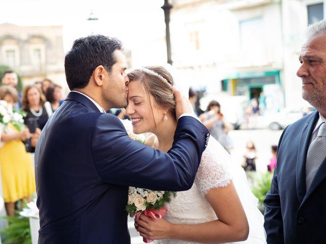 Il matrimonio di Maria Concetta e Gianluca a Piedimonte Etneo, Catania 50