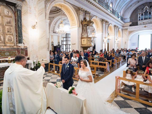 Il matrimonio di Maria Concetta e Gianluca a Piedimonte Etneo, Catania 52