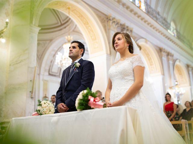 Il matrimonio di Maria Concetta e Gianluca a Piedimonte Etneo, Catania 53