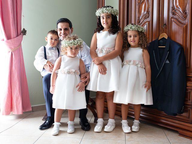 Il matrimonio di Maria Concetta e Gianluca a Piedimonte Etneo, Catania 55
