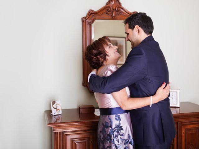 Il matrimonio di Maria Concetta e Gianluca a Piedimonte Etneo, Catania 59