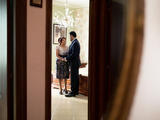 Il matrimonio di Maria Concetta e Gianluca a Piedimonte Etneo, Catania 60