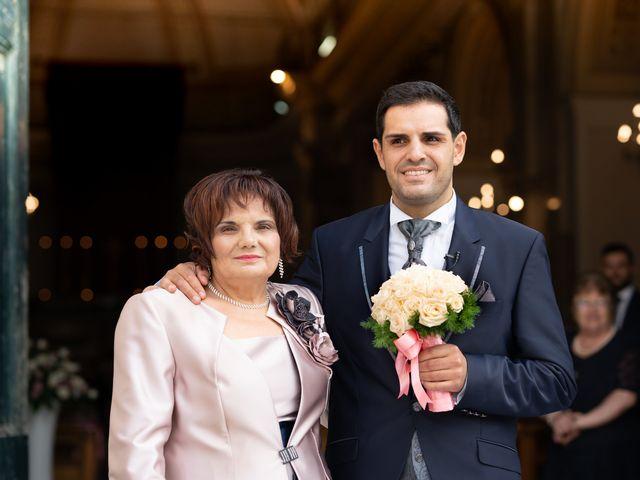Il matrimonio di Maria Concetta e Gianluca a Piedimonte Etneo, Catania 62