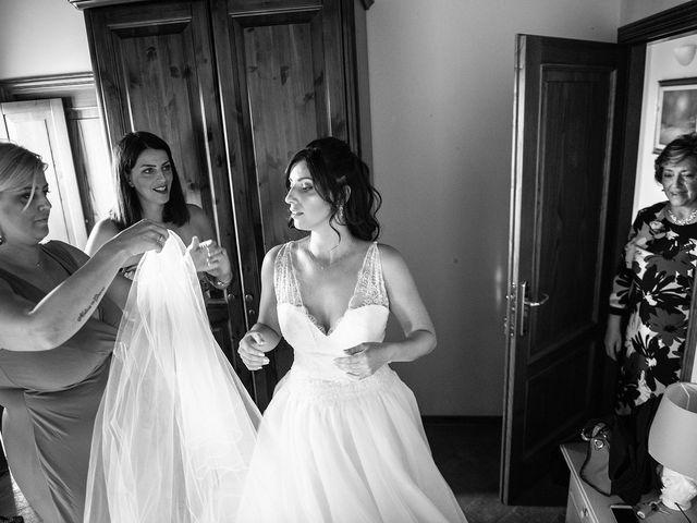 Il matrimonio di Renato e Elisa a Siena, Siena 7