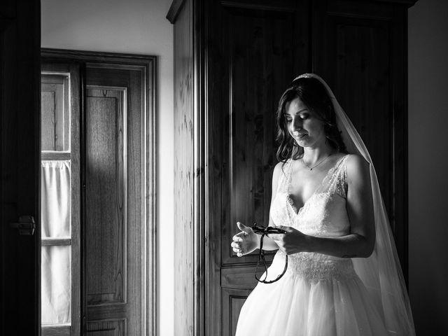 Il matrimonio di Renato e Elisa a Siena, Siena 9