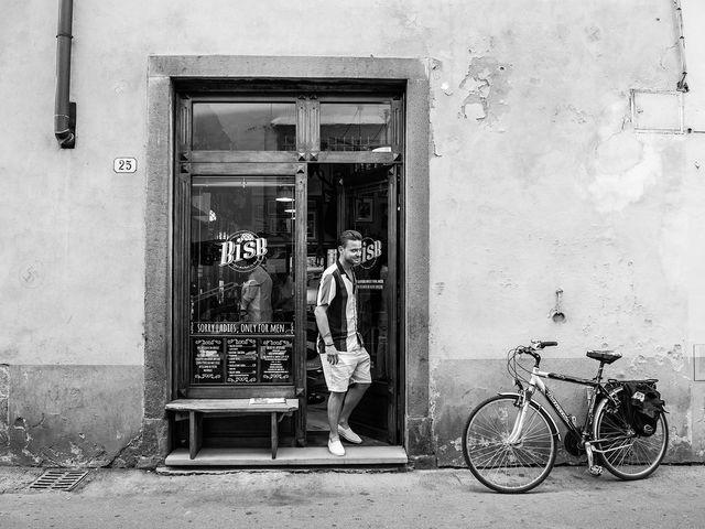 Il matrimonio di Renato e Elisa a Siena, Siena 11