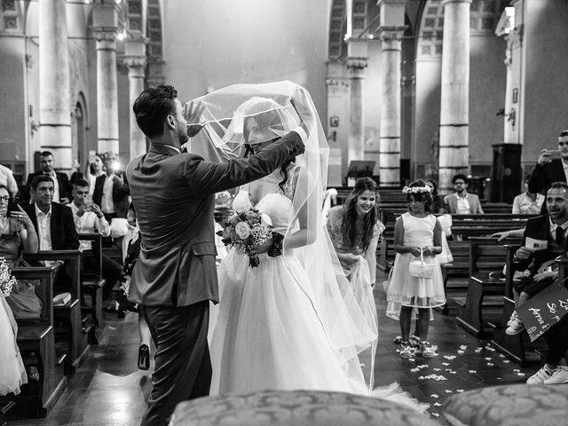 Il matrimonio di Renato e Elisa a Siena, Siena 19