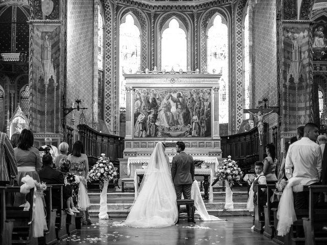 Il matrimonio di Renato e Elisa a Siena, Siena 20