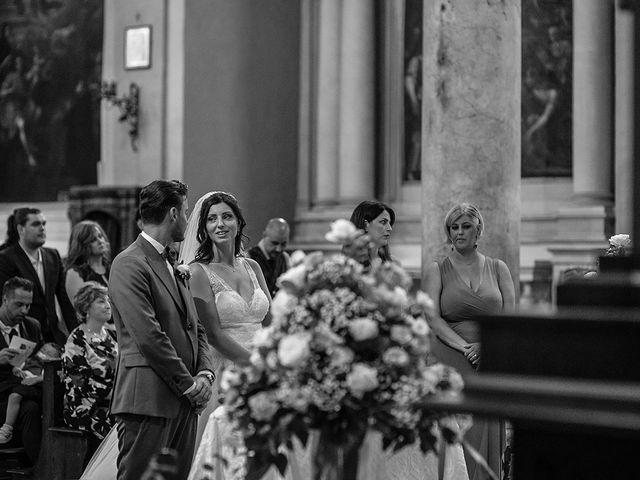 Il matrimonio di Renato e Elisa a Siena, Siena 21