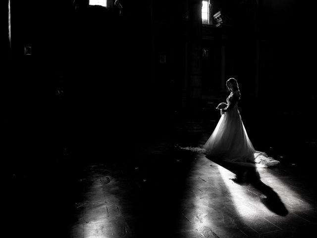 Il matrimonio di Renato e Elisa a Siena, Siena 22