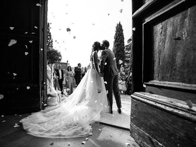 Il matrimonio di Renato e Elisa a Siena, Siena 24