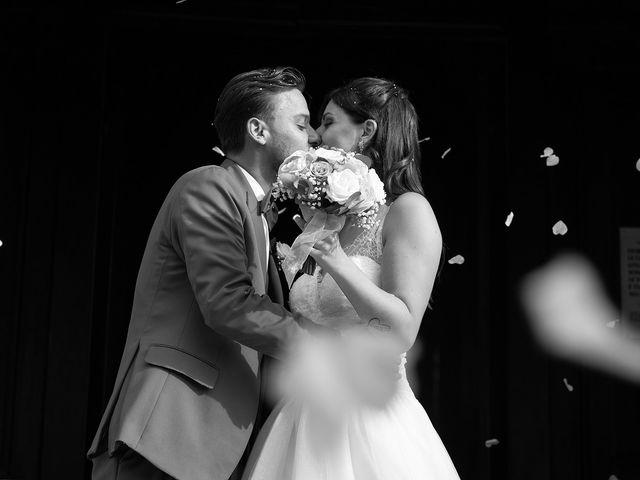 Il matrimonio di Renato e Elisa a Siena, Siena 25