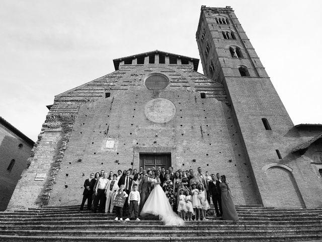 Il matrimonio di Renato e Elisa a Siena, Siena 27