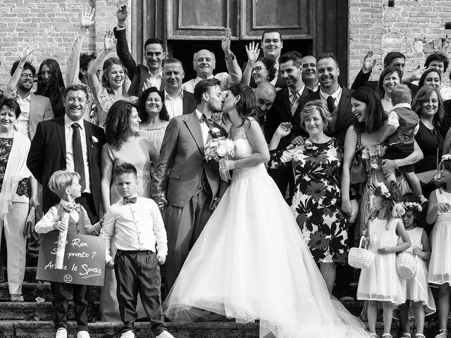 Il matrimonio di Renato e Elisa a Siena, Siena 28