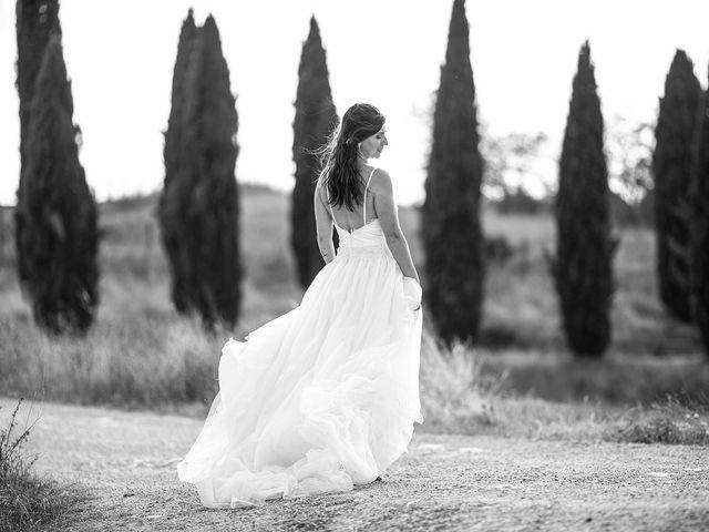Il matrimonio di Renato e Elisa a Siena, Siena 34