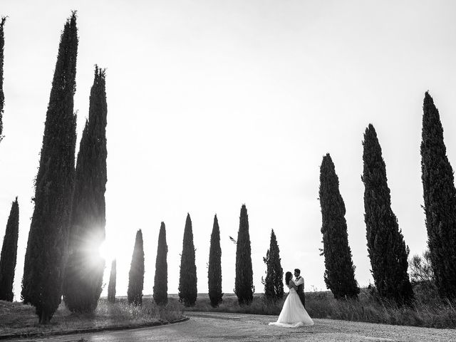 Il matrimonio di Renato e Elisa a Siena, Siena 39