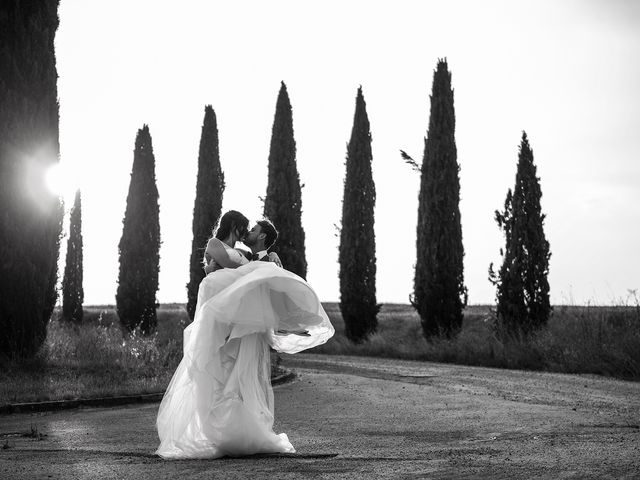 Il matrimonio di Renato e Elisa a Siena, Siena 40