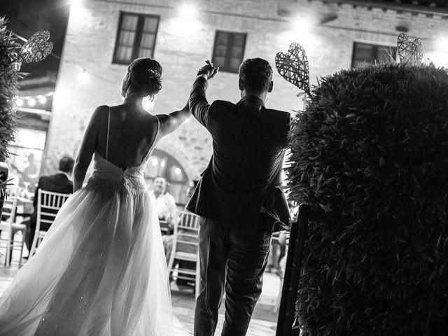 Il matrimonio di Renato e Elisa a Siena, Siena 42