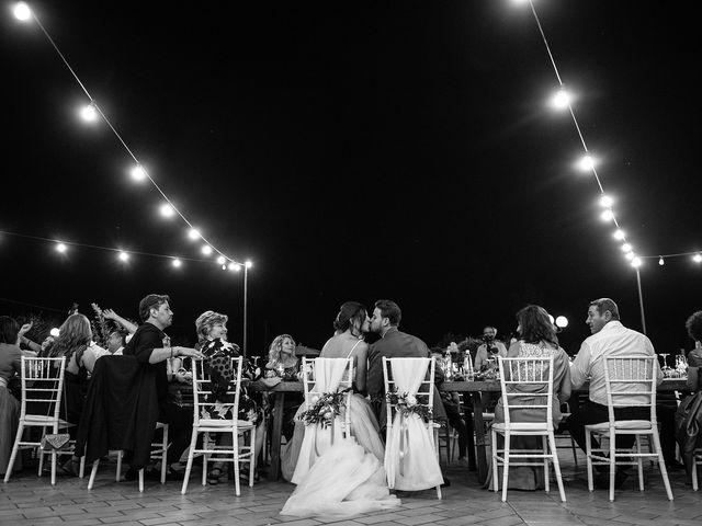 Il matrimonio di Renato e Elisa a Siena, Siena 44