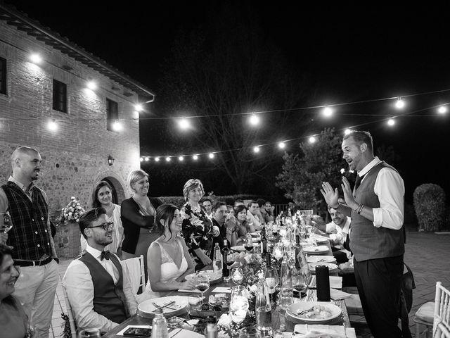 Il matrimonio di Renato e Elisa a Siena, Siena 46