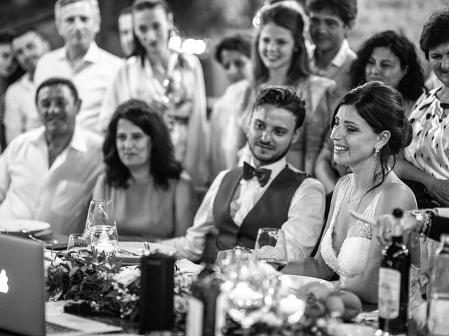 Il matrimonio di Renato e Elisa a Siena, Siena 48