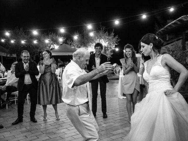 Il matrimonio di Renato e Elisa a Siena, Siena 49