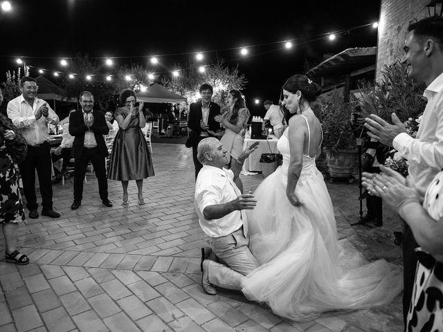 Il matrimonio di Renato e Elisa a Siena, Siena 50