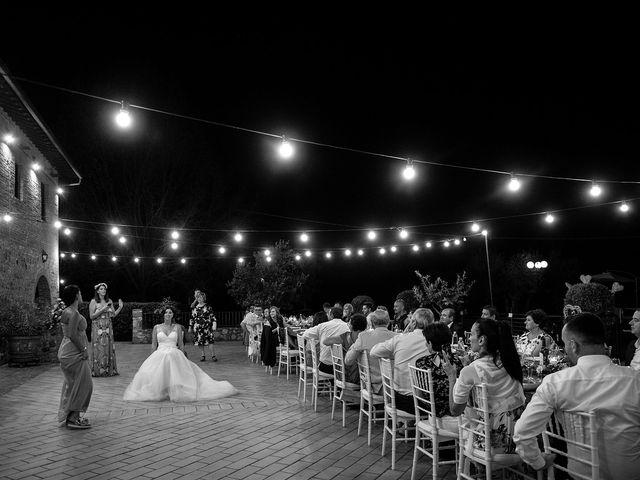 Il matrimonio di Renato e Elisa a Siena, Siena 51