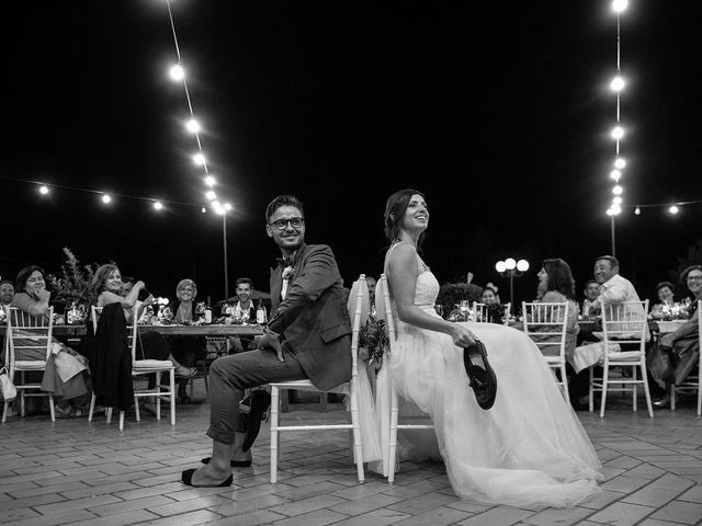Il matrimonio di Renato e Elisa a Siena, Siena 52