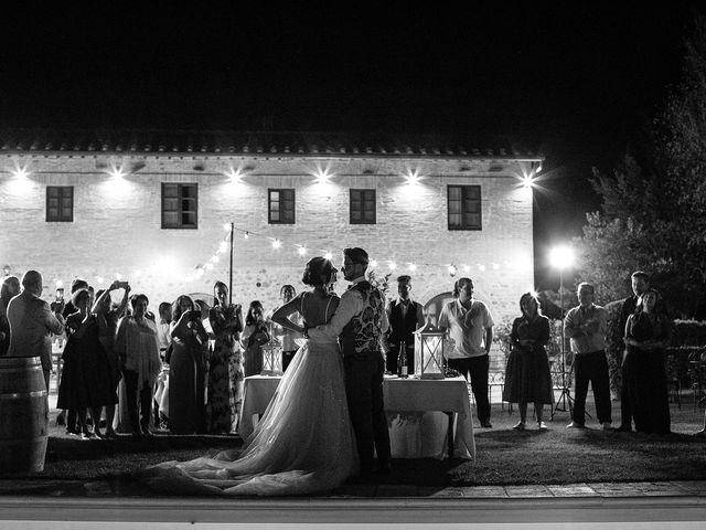 Il matrimonio di Renato e Elisa a Siena, Siena 54