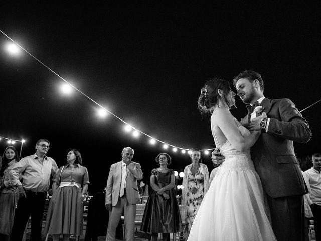 Il matrimonio di Renato e Elisa a Siena, Siena 55