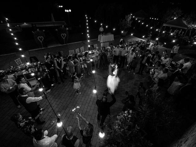 Il matrimonio di Renato e Elisa a Siena, Siena 56