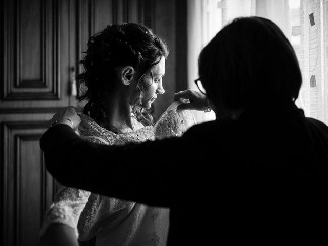 Il matrimonio di Federico e Simona a Arenzano, Genova 19