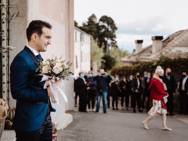 Il matrimonio di Federico e Simona a Arenzano, Genova 29
