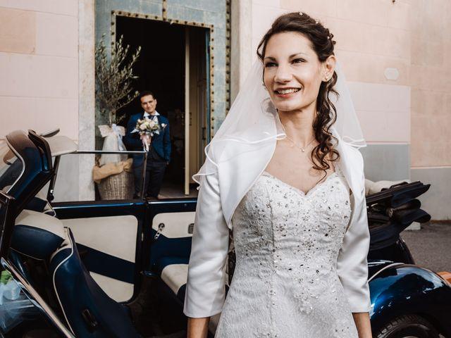Il matrimonio di Federico e Simona a Arenzano, Genova 31