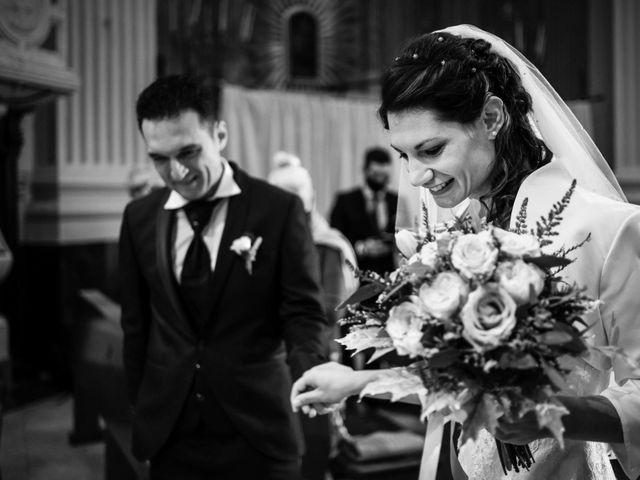 Il matrimonio di Federico e Simona a Arenzano, Genova 33
