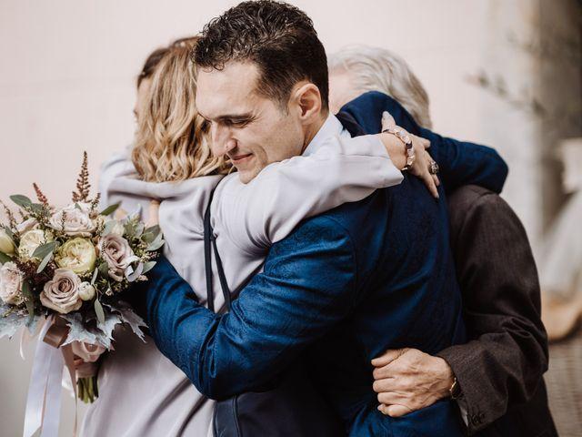 Il matrimonio di Federico e Simona a Arenzano, Genova 38