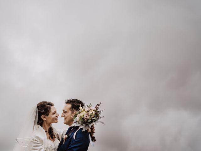 Le nozze di Simona e Federico