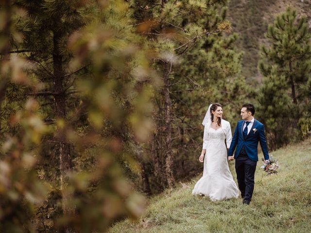 Il matrimonio di Federico e Simona a Arenzano, Genova 41