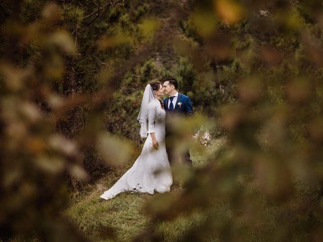 Il matrimonio di Federico e Simona a Arenzano, Genova 42