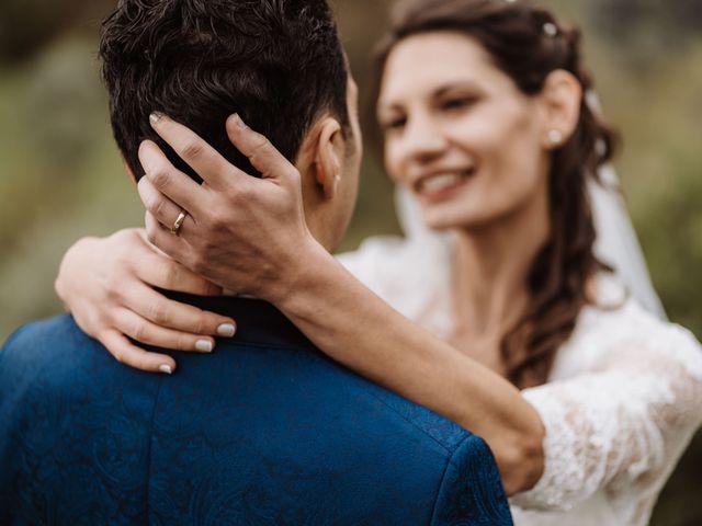 Il matrimonio di Federico e Simona a Arenzano, Genova 45