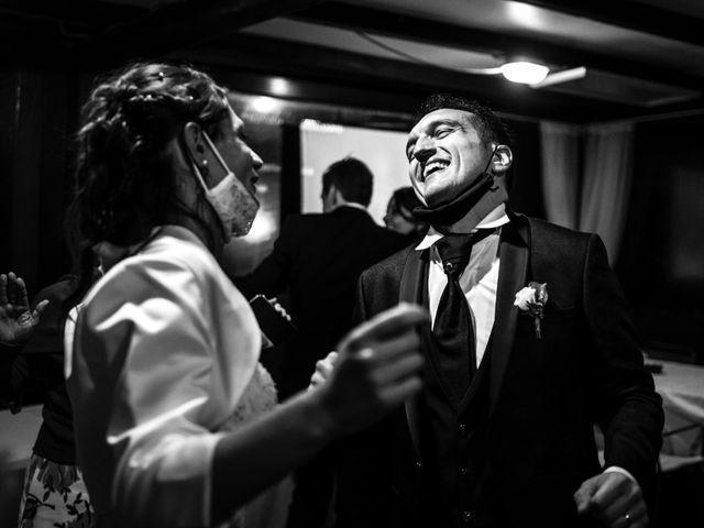Il matrimonio di Federico e Simona a Arenzano, Genova 56