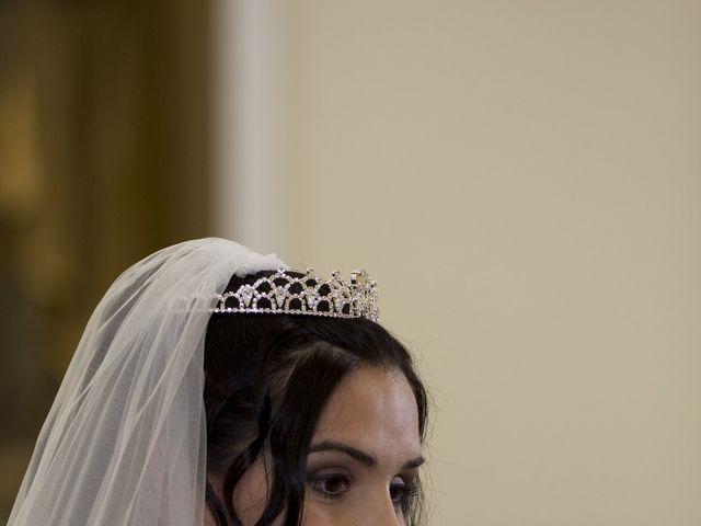 Il matrimonio di Maria e Maurizio a Torregrotta, Messina 3